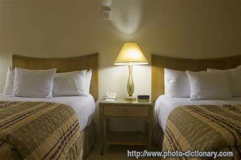 bed meaning double bed room photo picture definition at photo