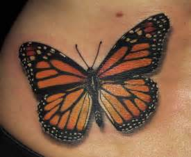 monarch butterfly tattoo meaning want this orange butterfly tattoos butterfly