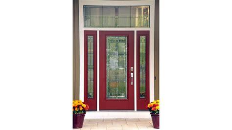 therma tru door locks therma tru residential fiberglass entry doors undergo