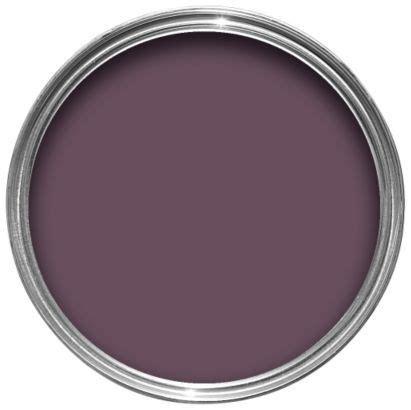 chalk burst dulux paint dulux mulberry burst matt emulsion paint 2 5l dulux