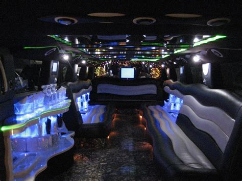 hummer limousine with pool the gallery for gt limos with swimming pools