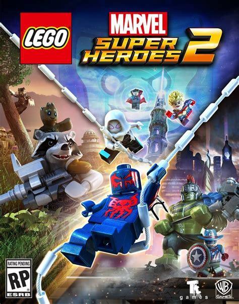 lego marvel super heroes marvel heroes games marvel com lego marvel super heroes 2 game giant bomb