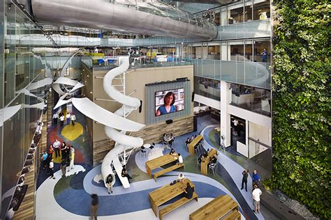 Kitchen Design Software Australia the 10 most impressive offices in the world huh