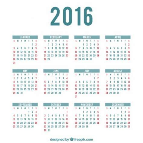 Calendario Rum Calendario 2016