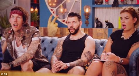 tattoo fixers on holiday cast e4 s tattoo fixers go abroad to help holidaymakers hide