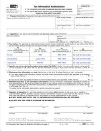 tax discharge determinator getting started