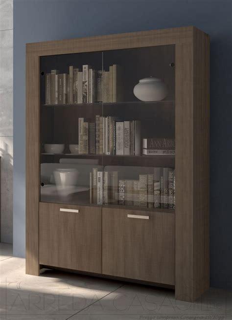 mobili soggiorno legno mobili soggiorno salotto completo legno olmo scuro 02ol ebay