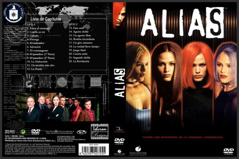 design dvd jacket alias dvd cover design by ishcrom on deviantart