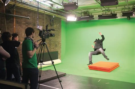 how to kickstart your career in vfx and animation creative bloq