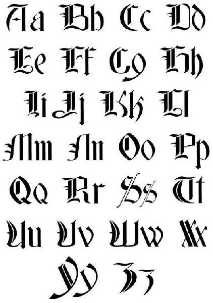 lettering tattoo artists uk 25 best ideas about old english tattoo on pinterest old