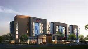 Springhill Suites Joseph Wong Design Associates 187 Marriott Springhill Suites