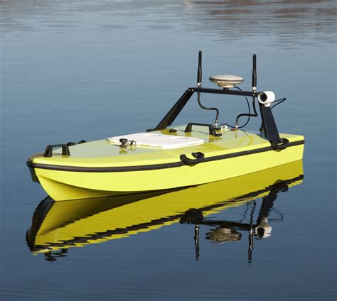 Drone Buat cee usv remotely operated hydrographic survey drone boat