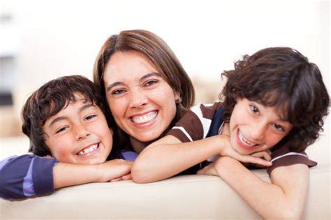 single moms with feminine sons 7 advantages of being a single mom