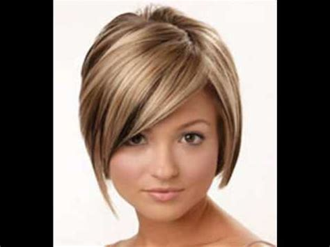 30 short haircuts for women based on your face shape 30 incredible short hairstyles for thin hair womens