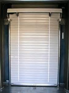 Roll Rite Garage Doors Trac Rite 944 Roll Up Door 6 Wide X 7 W Chain Hoist Garage Doors