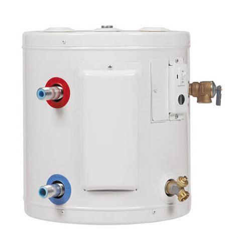 ECJN 40   AO Smith ECJN 40   40 Gallon ProMax Residential Electric Water Heater   Lowboy Side