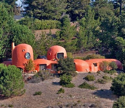 flintstone house randomcandies com check out this flintstone house in the san francisco bay area