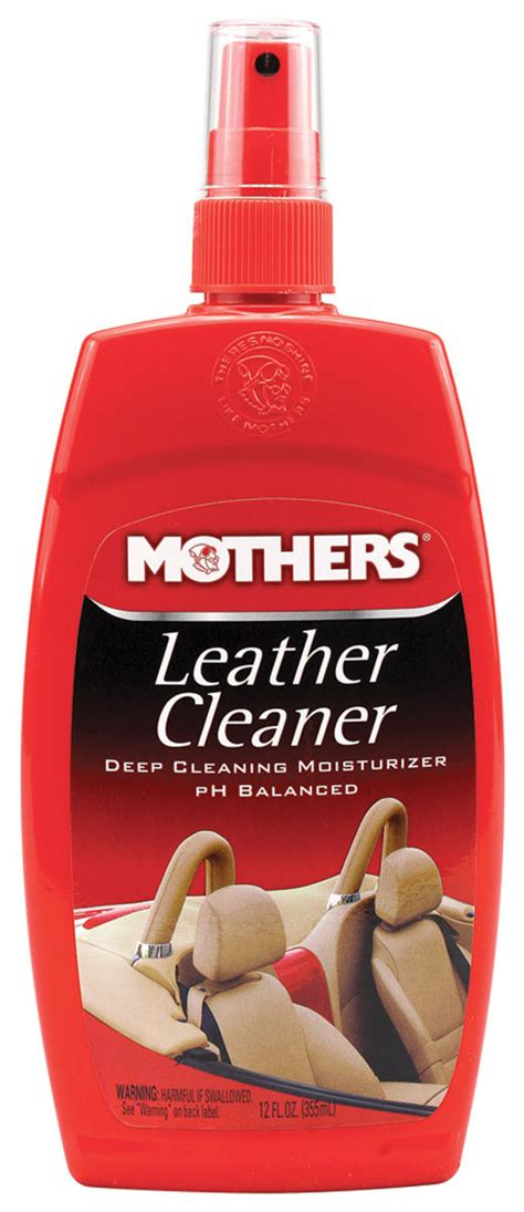 Cadillac Leather Cleaner by Mothers 1938 93 Cadillac Leather Cleaner 8 Oz Opgi