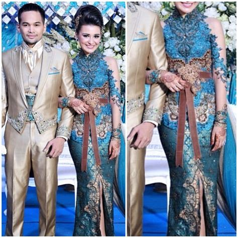 Ekslusif Lemari Baju Nine Box Wardrobe Cloth Rack With Cover Nbx Dw H the sheer kebaya and the peplum one pakaian tradisional kebaya kebaya