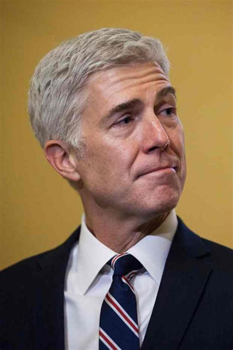 judge neil gorsuch is a front runner for trump s supreme photos neil gorsuch colorado judge is donald trump s