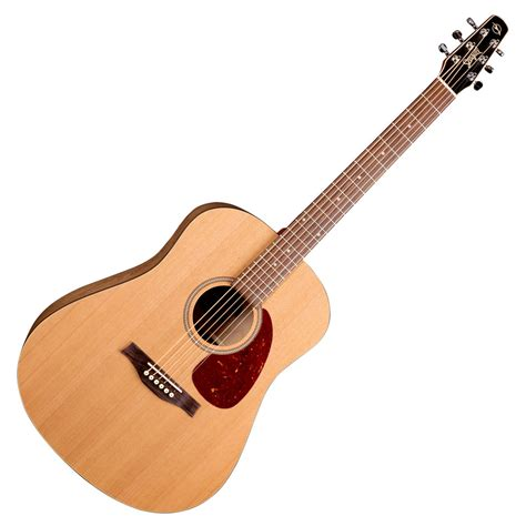 Gitar Akustik Original seagull s6 original acoustic guitar at gear4music