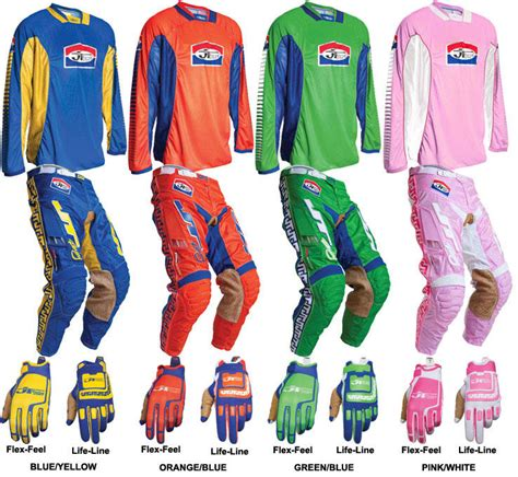 jt racing motocross gear jt racing classic jersey pant gear combo sale bto sports