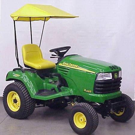 john deere l shade original tractor cab sunshade fits john deere lx255 lx277