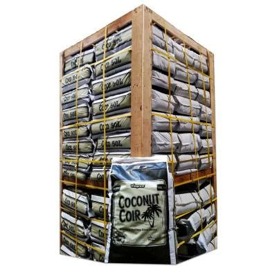 Free Pallets From Home Depot by Viagrow 1 5 Cu Ft Coconut Coir Soilless Grow Media Bag
