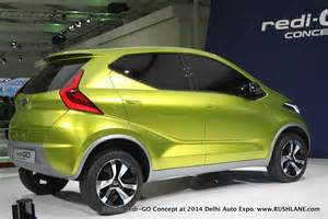 new small car in india nissan will 60 exclusive datsun showrooms by 2016
