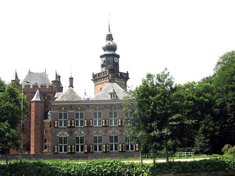 Universities In Netherlands For Mba by Nyenrode Business
