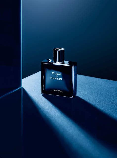 Parfum Chanel Blue the luxury by savas bleu de chanel lance sa version eau de parfum bleu de