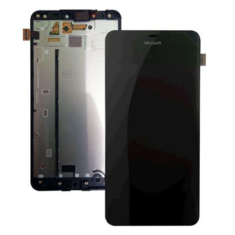 Lcd Nokia Xl nokia lumia 640 xl lcd displej dotykov 233 sklo lcd displeje cz
