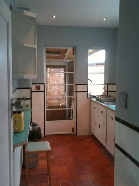 1930s semi detached house renovation a sympathetically renovated kitchen in a 1930s semi detached house in north london