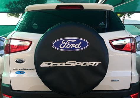 Spare Part Ecosport ford ecosport spare wheel cover 2017 2018 ford reviews