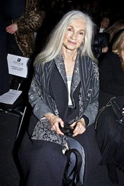 44 years old and 75 grey hair 1000 images about ingmari lamy on pinterest model