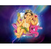 Ganesh Wallpaper 3d  Coloring Pages