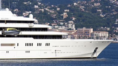 yacht eclipse superyachts