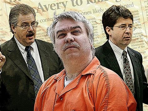 steven avery on dateline dateline nbc joins media frenzy with own take on the