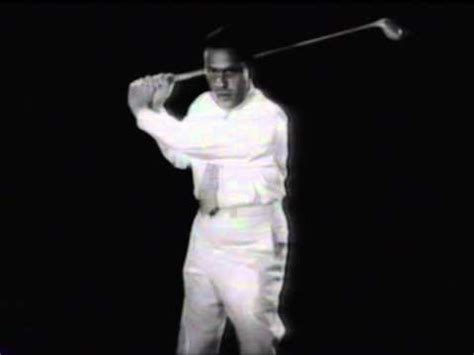 bobby jones swing bobby jones the right hand and the downswing youtube