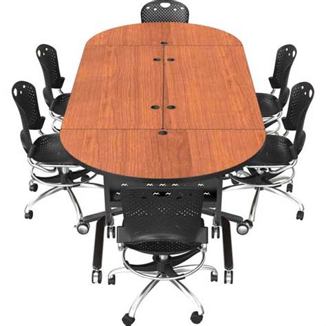 conference table height fancy height adjustable conference table with balt
