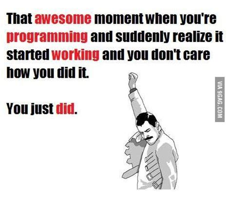 Funny Programming Memes - 25 best ideas about programming humor on pinterest