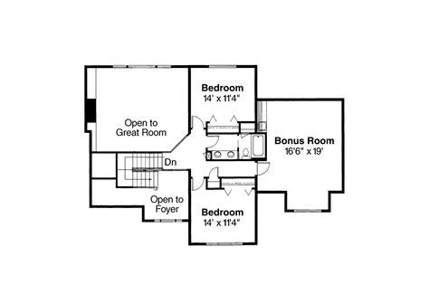 classic floor plans classic house plans richfield 10 352 associated designs