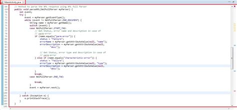 xml parser pattern install ca certificate using certificate manager zebra