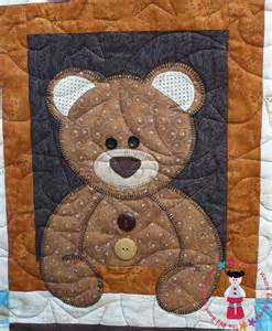 teddy quilt me and my boots