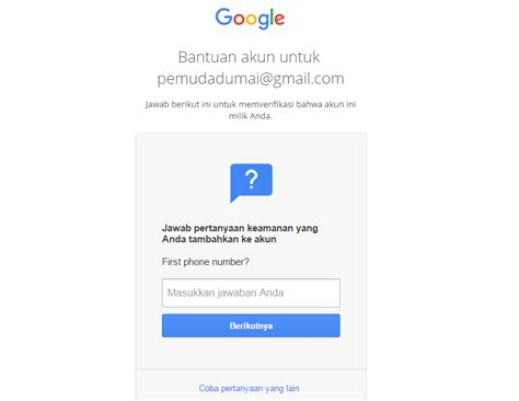 Membuka Akun Gmail Yang Lupa Password | cara membuka email gmail yang lupa password 100 bisa