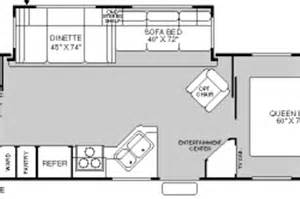 wilderness travel trailer floor plan 2014 fleetwood travel trailer floor plans autos post