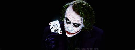 imagenes el joker imagenes con frases del guason para portada de facebook