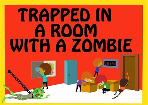 trapped in a room with a atlanta chs chumps elude chomps in escape teambuilding saportareport