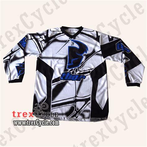 jersey motocross murah trexcycle jual jersey sepeda gunung dan sepeda balap