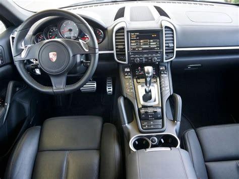 Porsche 8 Zylinder Diesel by Porsche Cayenne S Diesel Testbericht Auto Motor At